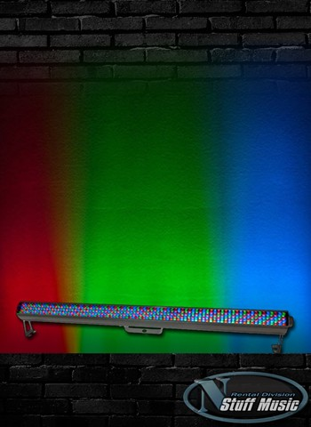 Chauvet Color Rail LED - Rental